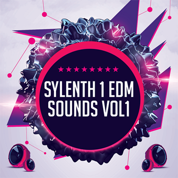 Пресеты Essential Audio Media Sylenth1 EDM Sounds Vol.1