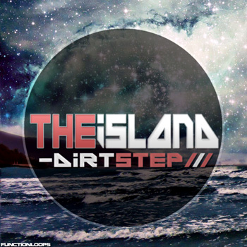 Сэмплы Function Loops The Island Dirtstep