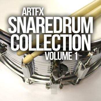Сэмплы ARTFX Snaredrum Collection Vol 1