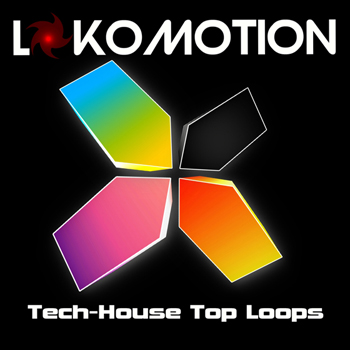 Сэмплы Loko Motion Records Tech-House Top Loops 1