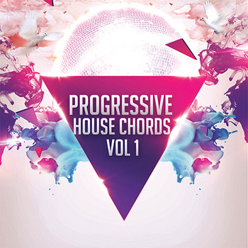 MIDI файлы - Essential Audio Media Progressive House Chords Vol.1