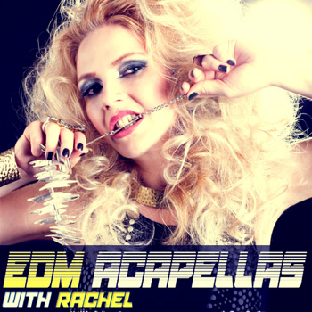 Сэмплы Function Loops EDM Acapellas With Rachel