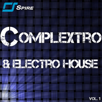 Пресеты Reveal Sound Spire Complextro and Electro House Vol.1