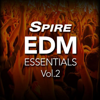Пресеты Reveal Sound Spire EDM Essentials Vol.2