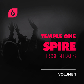 Пресеты Freshly Squeezed Samples Temple One Spire Essentials Vol.1