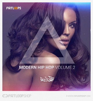 Сэмплы FatLoud Modern Hip Hop Vol.2
