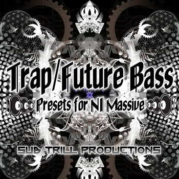 Пресеты SubTrill Productions Trap And Future Bass