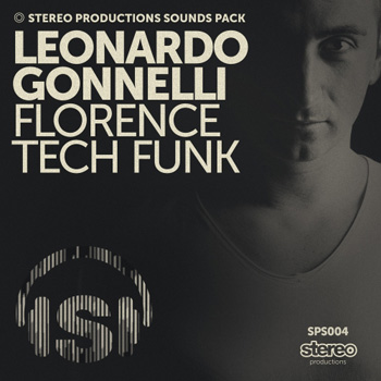 Сэмплы Stereo Productions Florence Tech Funk