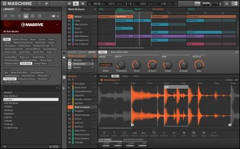 Native Instruments Maschine 0 v2.6.5 x86 x64