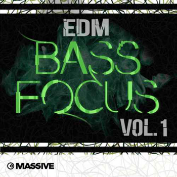 Пресеты Maarcos Sound EDM Bass Focus HQ Vol.1