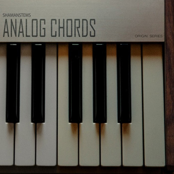 Сэмплы ShamanStems Origin Series Analog Chords