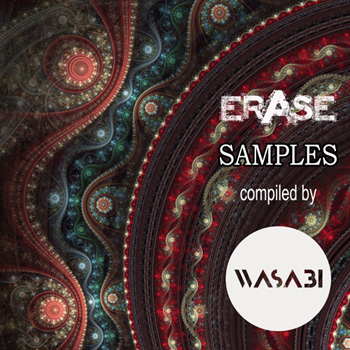 Сэмплы Erase Records House Samples Compiled by Wasabi