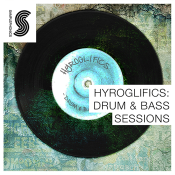 Сэмплы Samplephonics Hyroglifics Drum and Bass