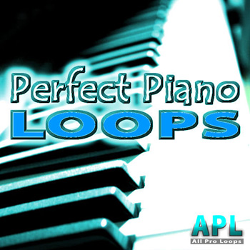 Сэмплы All Pro Loops Perfect Piano Loops