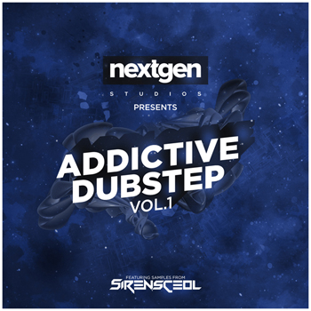 Сэмплы Next Gen Studios Addictive Dubstep Vol.1