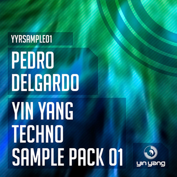 Сэмплы Yin Yang Techno Sample Pack 01 by Pedro Delgardo