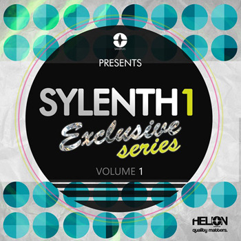 Пресеты Helion Samples Sylenth1 Exclusive Series Vol.1