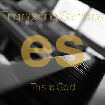 Сэмплы Engineering Samples This Is Gold Modern Pop Production