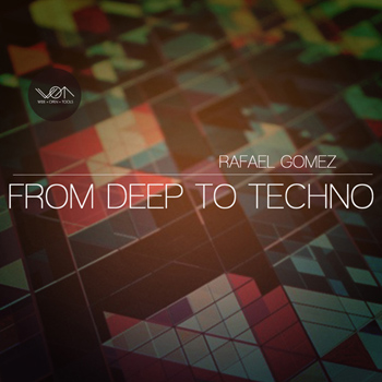 Сэмплы Wide Open Tools From Deep to Techno