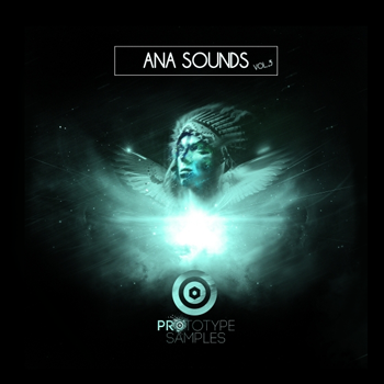 Пресеты Prototype Samples ANA Sounds Vol 3 For ANA