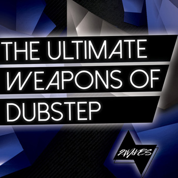 Сэмплы 2WAVES The Ultimate Weapons Of Dubstep