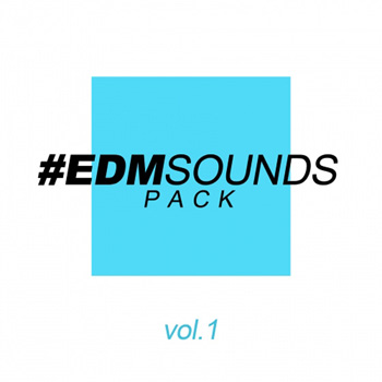 Сэмплы Organic Audio Records #EDM Sounds Pack Vol.1