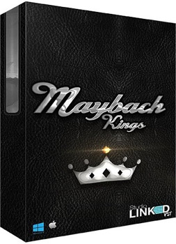 Библиотека сэмплов - StudioLinkedVST Maybach Kings (KONTAKT)