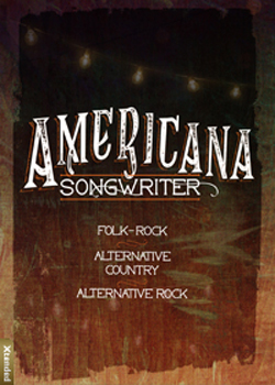 Сэмплы Dieguis Productions Americana Songwriter