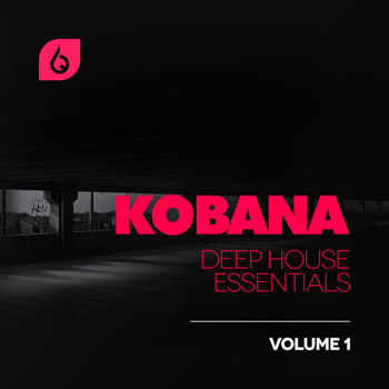 Сэмплы Freshly Squeezed Samples Kobana Deep House Essentials Vol.1