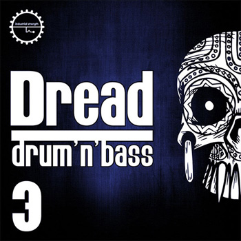 Сэмплы Industrial Strength Records Dread Drum and Bass Vol.3
