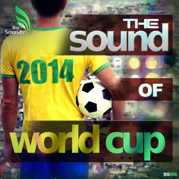 Сэмплы Big Sounds The Sound of World Cup