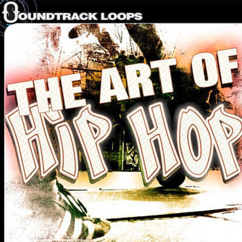 Сэмплы Soundtrack Loops The Art of Hip Hop
