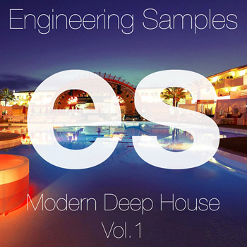 Сэмплы Engineering Samples Modern Deep House