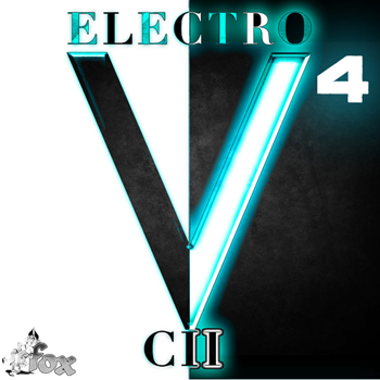 Сэмплы Fox Samples ELECTRO-V-CII 4