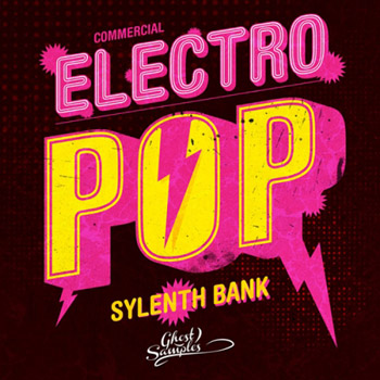Пресеты Ghost Samples Commercial Electro Pop For Sylenth