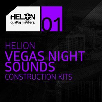 Сэмплы Helion Samples Vegas Night Sounds Vol.1
