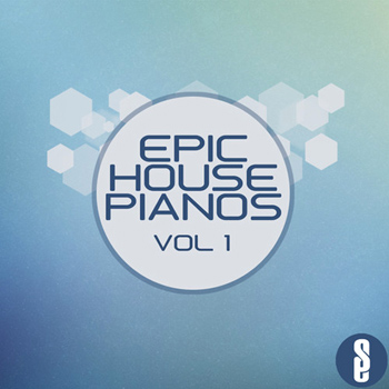 Сэмплы и MIDI файлы - Sample Essentials Epic House Pianos Vol.1