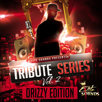 Сэмплы Elite Sounds Tribute Series: Volume 2