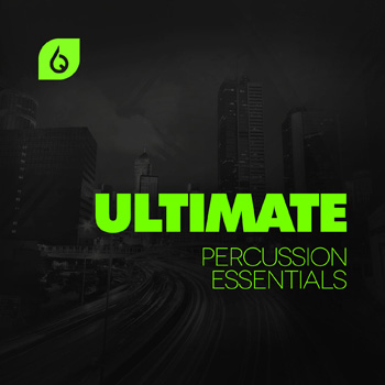 Сэмплы ударных - Freshly Squeezed Samples Ultimate Percussion Essentials