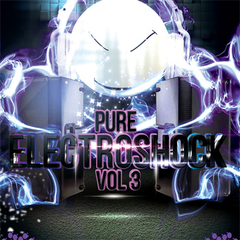 Пресеты Essential Audio Media Pure Electroshock Vol.3