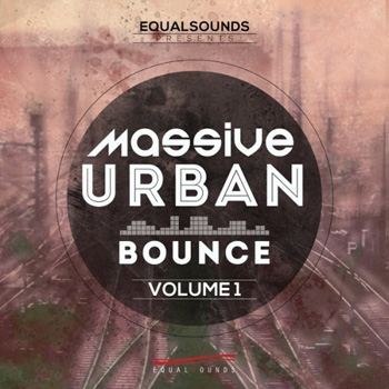 Сэмплы Equalsounds Massive Urban Bounce Vol.1