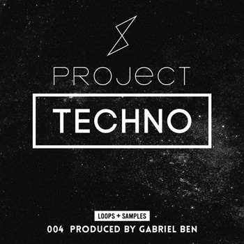 Сэмплы Project Techno Project Techno 004 feat. Gabriel Ben