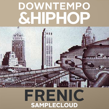 Сэмплы SampleCloud Downtempo and Hip Hop Vol.1