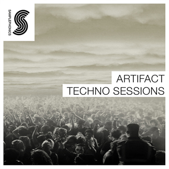 Сэмплы Samplephonics Artifact Techno Sessions