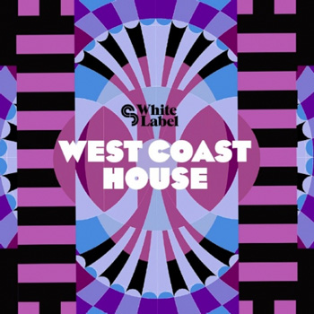 Сэмплы SM White Label West Coast House