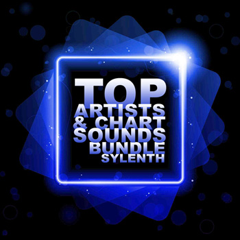 Пресеты Pulsed Records Top Artists & Chart Sounds Bundle