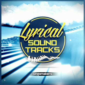 Сэмплы Singomakers Lyrical Soundtracks