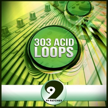 Сэмплы 99 Patches 303 Acid Loops