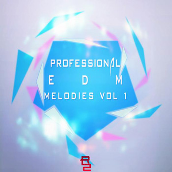 Сэмплы и MIDI - Reinspired Samples Professional EDM Melodies Vol.1
