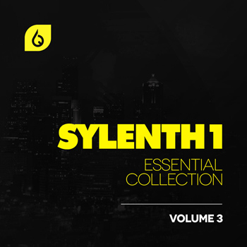 Пресеты Freshly Squeezed Samples Sylenth1 Essential Collection Vol.3